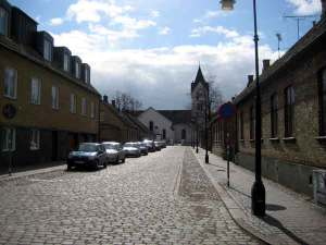 laxgatan