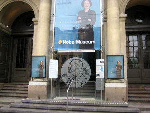 nobelmuseum